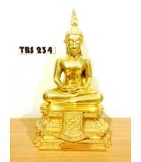พระบูชา หลวงพ่อเพชร วัดบ้านแพน หน้าตัก 5 นิ้ว อำเภอ เสนา จังหวัด พระนครศรีอยุธยา เสริมสิริมงคลชีวิต