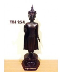 พระบูชา พระพุทธชัยมงคล วัดชัยมงคล สูง 14 นิ้ว เมืองพัทยา จังหวัด ชลบุรี ชัยมงคลเสริมสิริมงคล