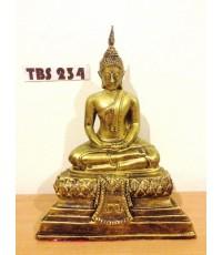 พระบูชา หลวงพ่อพุ่ม วัดยายร่ม หน้าตัก 5 นิ้ว เขต จอมทอง กรุงเทพมหานคร สงบเย็นใต้ร่มธรรมมงคลชีวิต