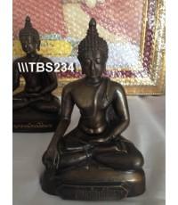 พระบูชา พระพุทธบพิตรพิชิตมาร หน้าตัก 5 นิ้ว วัดบพิตรพิมุข กรุงเทพมหานคร ชนะมารทั้งปวง