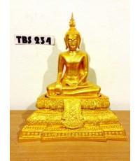พระบูชา หลวงพ่อใหญ่ วัดบางหลวง หน้าตัก 5 นิ้ว อำเภอ เมือง จังหวัดปทุมธานี เสริมสิริมงคลชีวิต