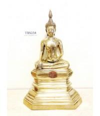 พระบูชาหลวงพ่อพระเสริม วัดปทุมวนาราม หน้าตัก 5 นิ้ว เขตปทุมวัน กรุงเทพ รุ่นพิเศษ ฉลอง150ปี มงคลชีวิต