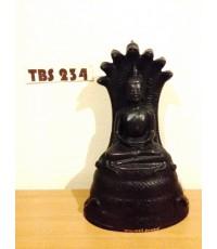 พระบูชา หลวงพ่อเจ็ดกษัตริย์ (พระพุทธสิริสัตตราช) หน้าตัก 5 นิ้ว วัดถ้ำพระผาป่อง มุกดาหาร มงคลชีวิต