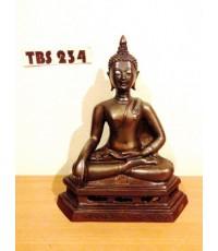 พระบูชา พระพุทธสิหิงค์ เมืองปาย หน้าตัก 5 นิ้ว วัดศรีดอนชัย อำเภอ ปาย แม่ฮ่องสอน เสริมสิริมงคลชีวิต