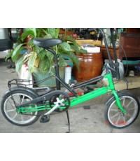 มีจักรยานเก่าญี่ปุ่นขาย