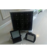 LED Spotlight DC เหมาะสำหรับใช้กับ Solar