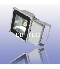 โคมสปอร์ตไลท์ LED 90W (Flood Light)