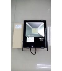 โคมไฟ LED FLOOD LIGHT 50W (LED SPOTLIGHT 50W)