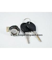 NISSAN BIG-M กุญแจฝาถัง นิสสัน บิ๊กเอ็ม ของเทียม