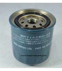 ISUZU D-MAX กรองน้ำมันโซล่า อีซูซุ TFR-ดีแม็ก 2010 ทุกรุ่น ของแท้