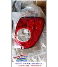 CHEVROLET CARTIVA เสื้อไฟท้าย เชฟโรเล็ต แคปติว่า ปี 2007-2012 มือสอง ขวา ราคาพิเศษ