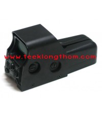 RED DOT 553 GRAPHIC SIGHT