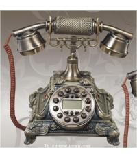 โทรศัพท์โบราณ รุ่น GBD-9015