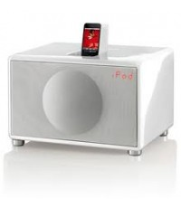 ลำโพง (Audio Dock) Geneva Sound System Model S (White)