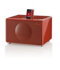 ลำโพง (Audio Dock) Geneva Sound System Model S (Red)