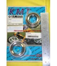 ถ้วยคอ RXS RXK Fino Mio Nouvo Yamaha กลึง Steering Bearing