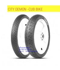 ยาง Pirelli City Demon