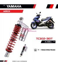 โช๊ค Aerox Yamaha YSS G-Series น้ำมัน+แก๊ส