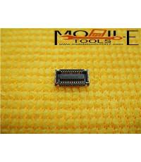 Socket จอ BB 8520