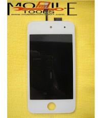 หน้าจอไอพอด ipod touch Gen 4+ทัชสกรีน (สีขาว)