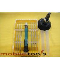 ชุดแกะโทรศัพท์ไอโฟน 3G / 3GS