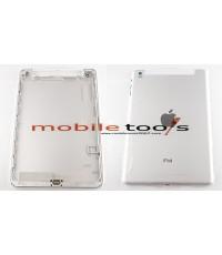 เคสหลัง iPad mini 1 สำหรับเครื่อง 3G   (ขาว)