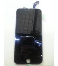 หน้าจอพร้อมทัชสกรีนไอโฟน 6Plus (สีดำ)
