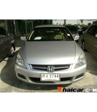 HONDA ACCORD 2.0 i-VTEC AT