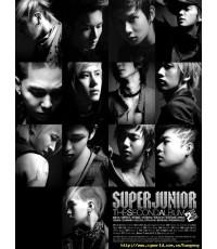 อัลบั้ม Super Junior