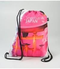 กระเป๋าสะพายหลังโพลีเอสเตอร์ (Polyester)