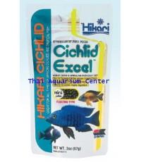 Cichlid Excel 57 g