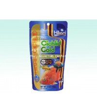 Cichlid Gold Sinking 100g เม็ดเล็ก