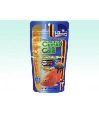 Cichlid Gold Sinking 100g เม็ดกลาง
