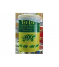 ToTo Turtles Food 40 g.