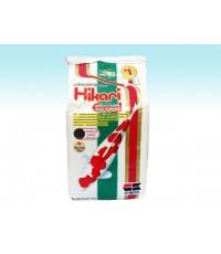 Hikari Excel 5 kg เม็ดกลาง