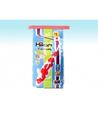 Hikari Economy 4 kg เม็ดกลาง