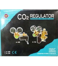 Up Aqua Regulator + Solenoid Magnetic Valve A-100