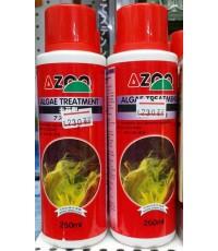AZOO คาร์บอนน้ำ สำหรับฆ่าตะไตร่ 250 ml