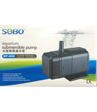 ปั้มน้ำ Sobo WP-4550