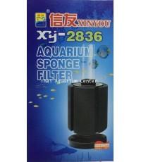 กรองฟองน้ำ Xy-2836