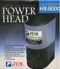 ปั้มน้ำ JUN HX-5000