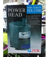 ปั้มน้ำ JUN HX-1500