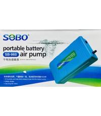 SOBO SB-960