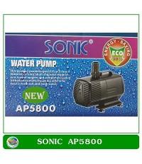 ปั๊มน้ำ Sonic AP 5800