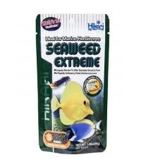 อาหารสำหรับปลาทะเล Hikari Seaweed Extreme 100 g.