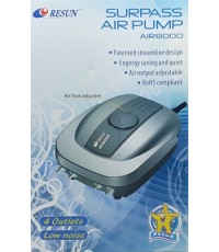 Resun AIR-8000