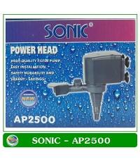 ปั้มน้ำ Sonic AP 2500