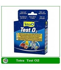 Tetratest O2