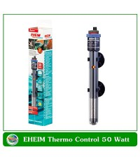 Eheim Precision Heater 50 w รับประกัน 3 ปี
