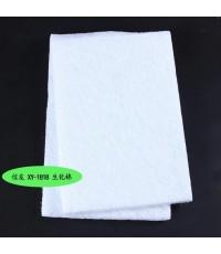 ใยกรองละเอียด สีขาว สามารถซักล้างได้ ขนาด 30X100 cm